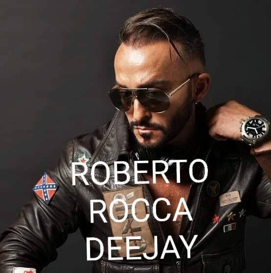 Roberto Rocca DJ